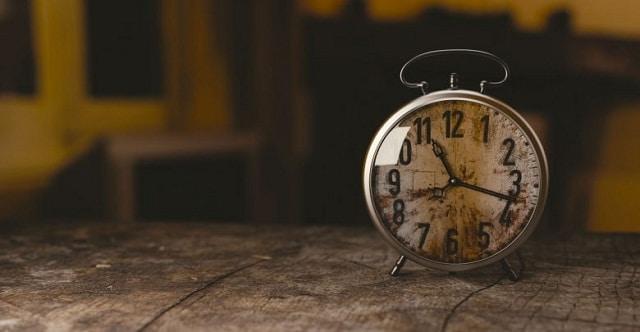 Cần trân trọng giá trị thời gian