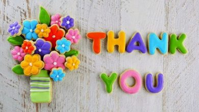 Giá trị của lời cảm ơn trong cuộc sống bạn nên trân trọng
