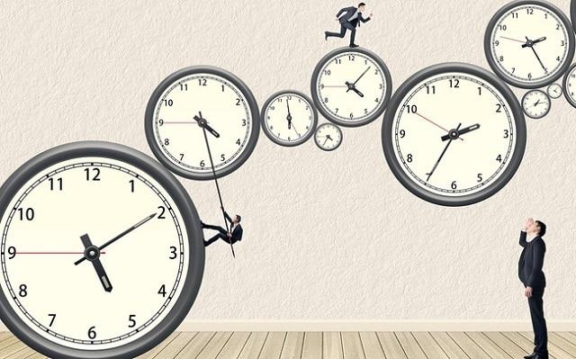 Giá trị của mỗi người còn ở cách họ sử dụng thời gian