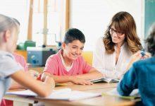 Giải pháp giáo dục kỹ năng sống cho học sinh tiểu học