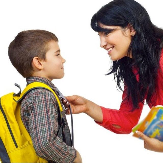 Kỹ năng giao tiếp đối với trẻ nhỏ rất quan trọng