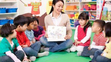 Phương pháp dạy kỹ năng sống cho trẻ từ 3 – 5 tuổi