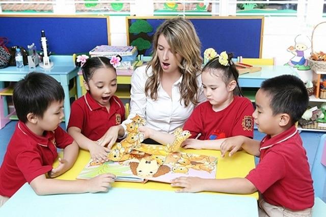 Phương pháp dạy kỹ năng sống cho trẻ mầm non hiệu quả