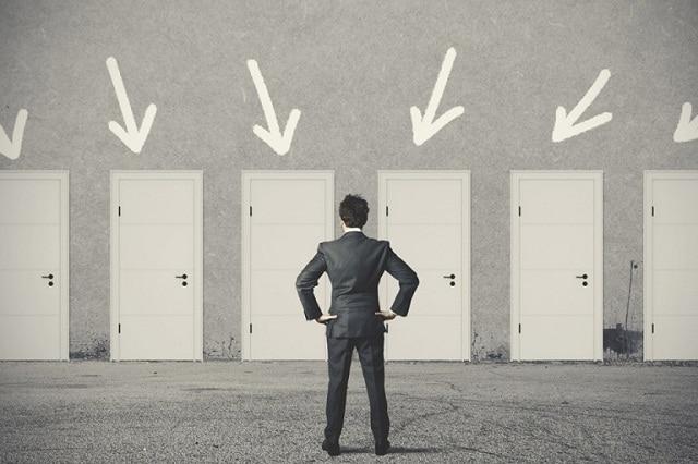 Hãy rèn luyện cho bản thân cách đưa ra quyết định