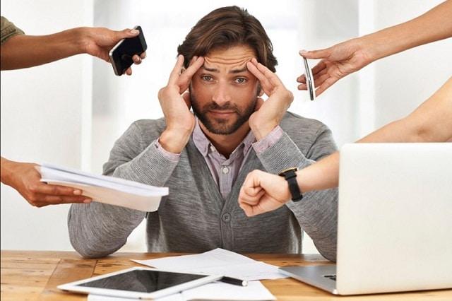Các kỹ năng mềm cần thiết trong cuộc sống phải ứng phó với căng thẳng