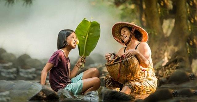 Kỹ năng sống đối nhân xử thế giúp bạn hạnh phúc hơn