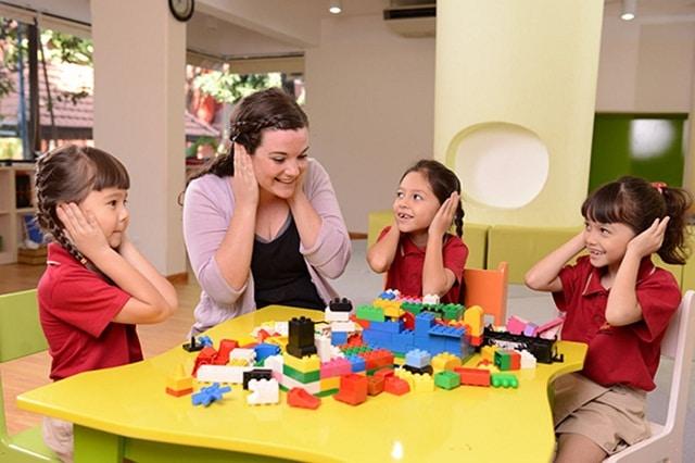 3 – 9 tuổi là giai đoạn để bé phát triển nhận thức tốt nhất