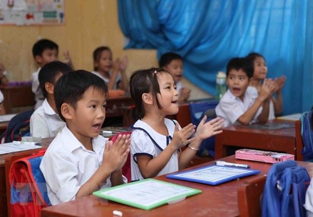 Trẻ tiểu học chưa có khả năng tiếp thu kinh nghiệm, kiến thức về kỹ năng sống tốt nhất