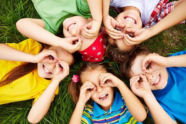 Trẻ sẽ tiếp thu được toàn bộ kỹ năng sống trong thời gian ngắn