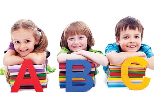 Các bé sẽ được giảng dạy những kỹ năng sống cơ bản để bé hòa nhập với đời sống cách tốt nhất
