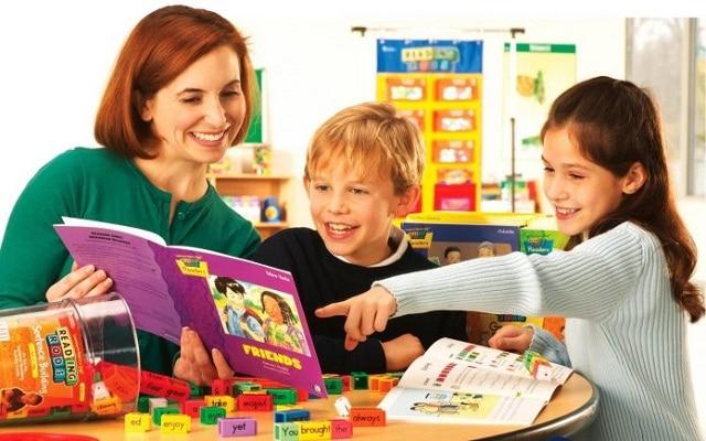 Trung tâm rèn luyện kỹ năng sống cho trẻ đang được nhiều người quan tâm