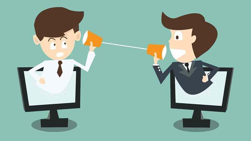 Kỹ năng lắng nghe trong giao tiếp