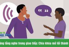 Kỹ năng lắng nghe trong giao tiếp là gì?