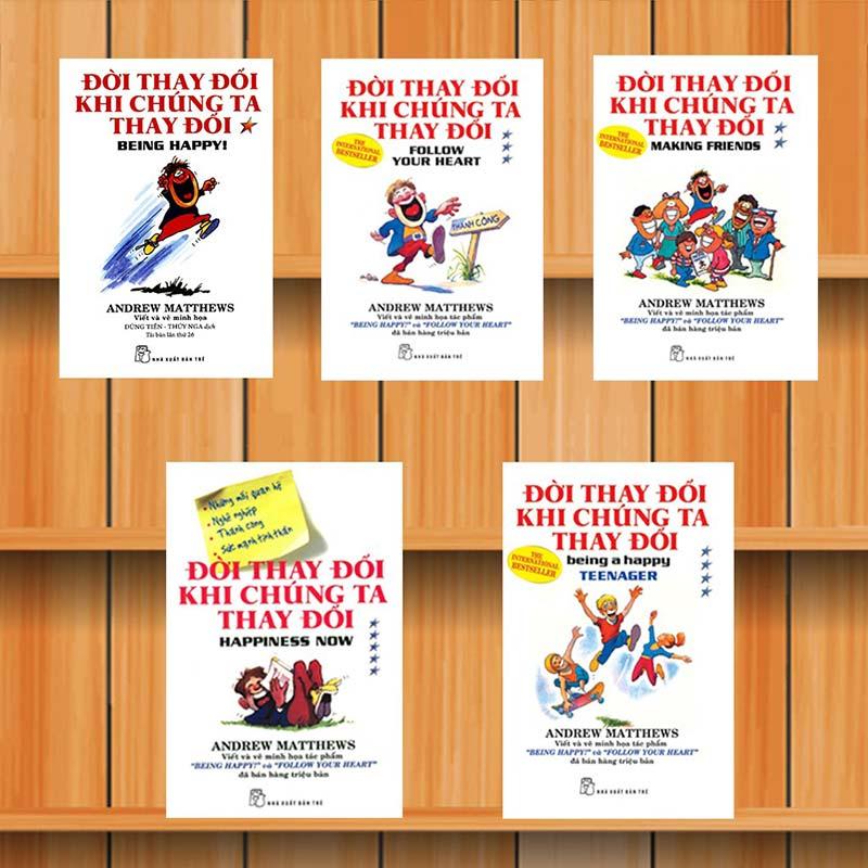 Những cuốn sách nên đọc trước tuổi 30