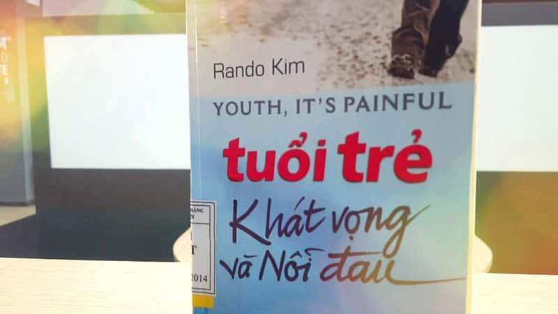 những cuốn sách nên đọc ở tuổi 17