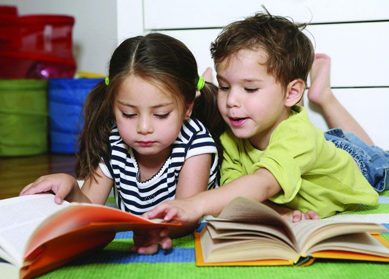 đọc sách nhiều có tốt không?