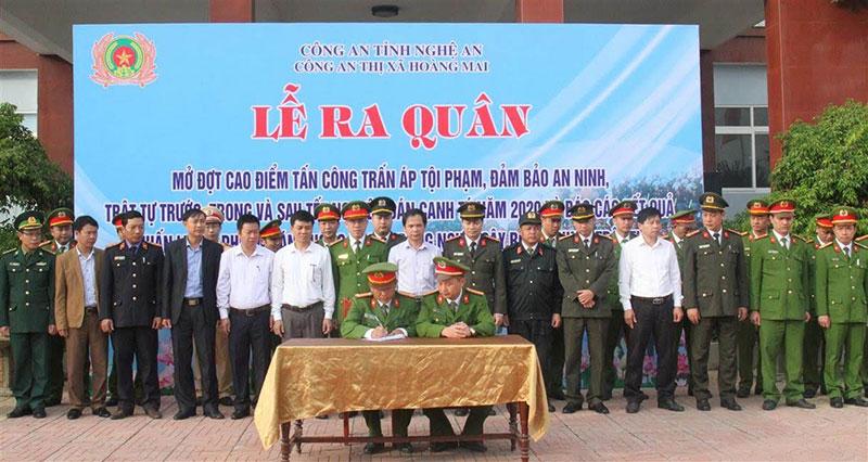 Tư tưởng Hồ Chí Minh về trách nhiệm, thái độ phục vụ nhân dân