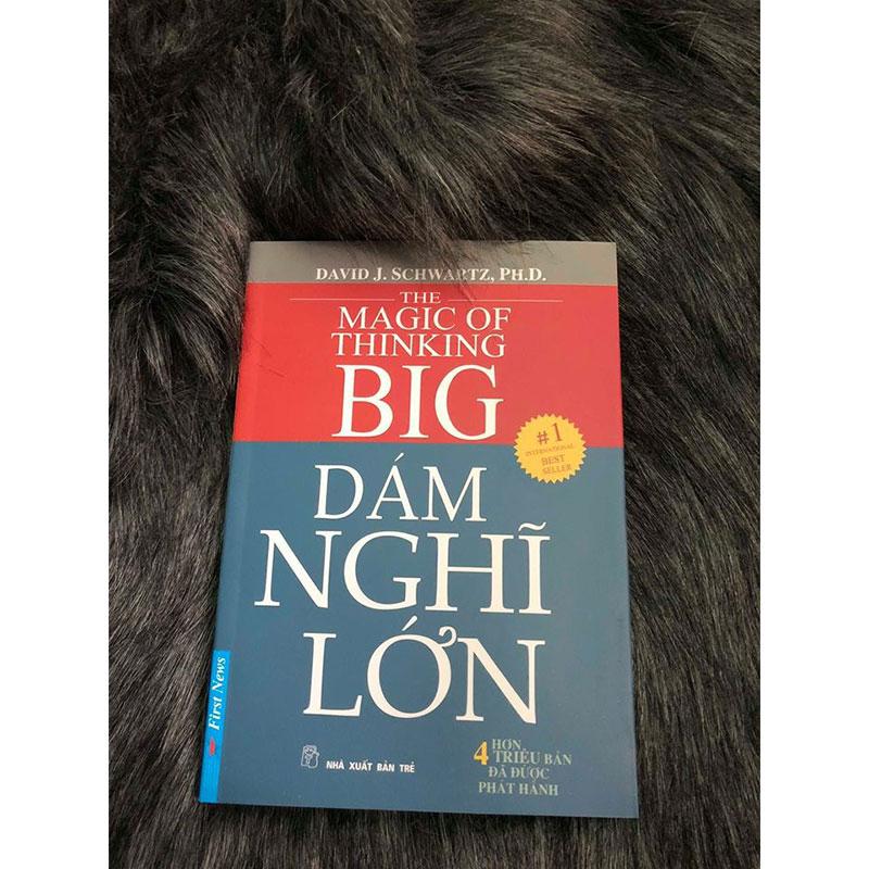 Những quyển sách về làm giàu nên đọc