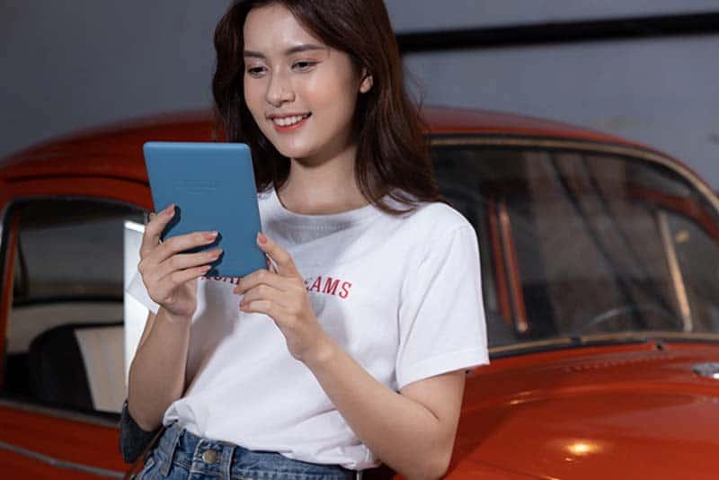 Đọc sách trên điện thoại có tốt không?