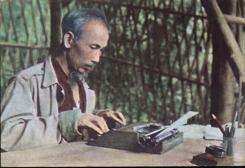 """Hành trình đi tìm """"Tự do cho đồng bào tôi"""" của Chủ tịch Hồ Chí Minh"""